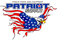 Patriot Supply - Industrial, Commercial & Residential HVAC