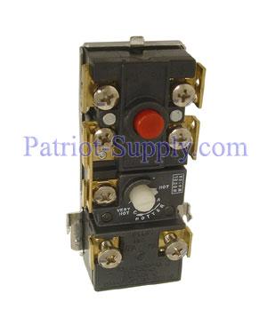 Buy Rheem MR50245 Marathon Water Heater from Heating Supplies.