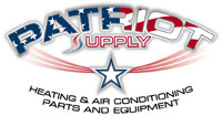 Patriot-Supply.com Logo