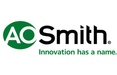 A.O. SMITH WATER HEATERS