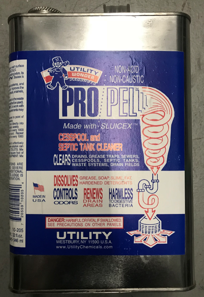 Patriot Supply - UTILITY WONDER Products