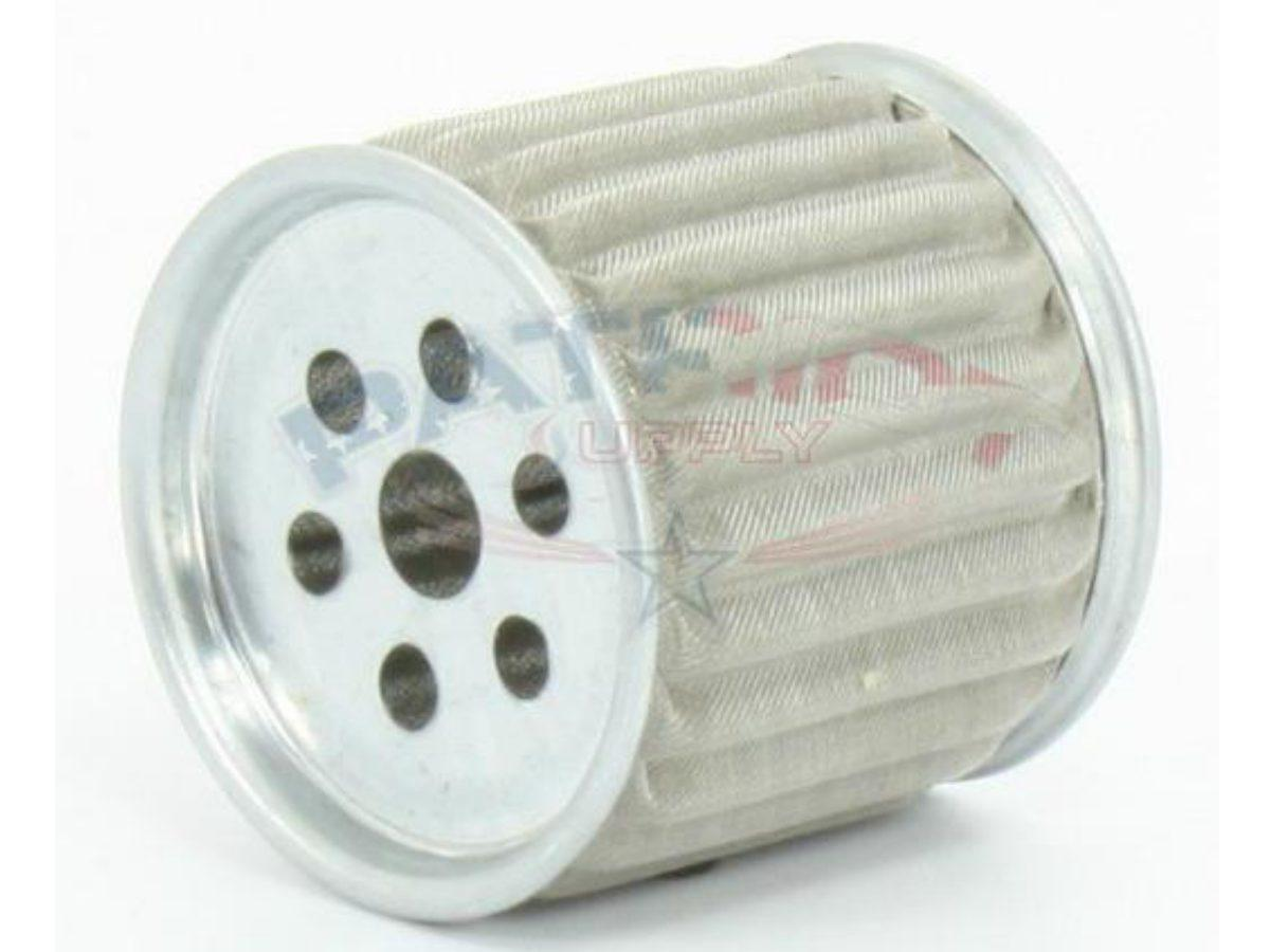 Patriot Supply Combu Products Peco Fuel Filters 41020 60 Micron Replacement Oil Filter Element 70450