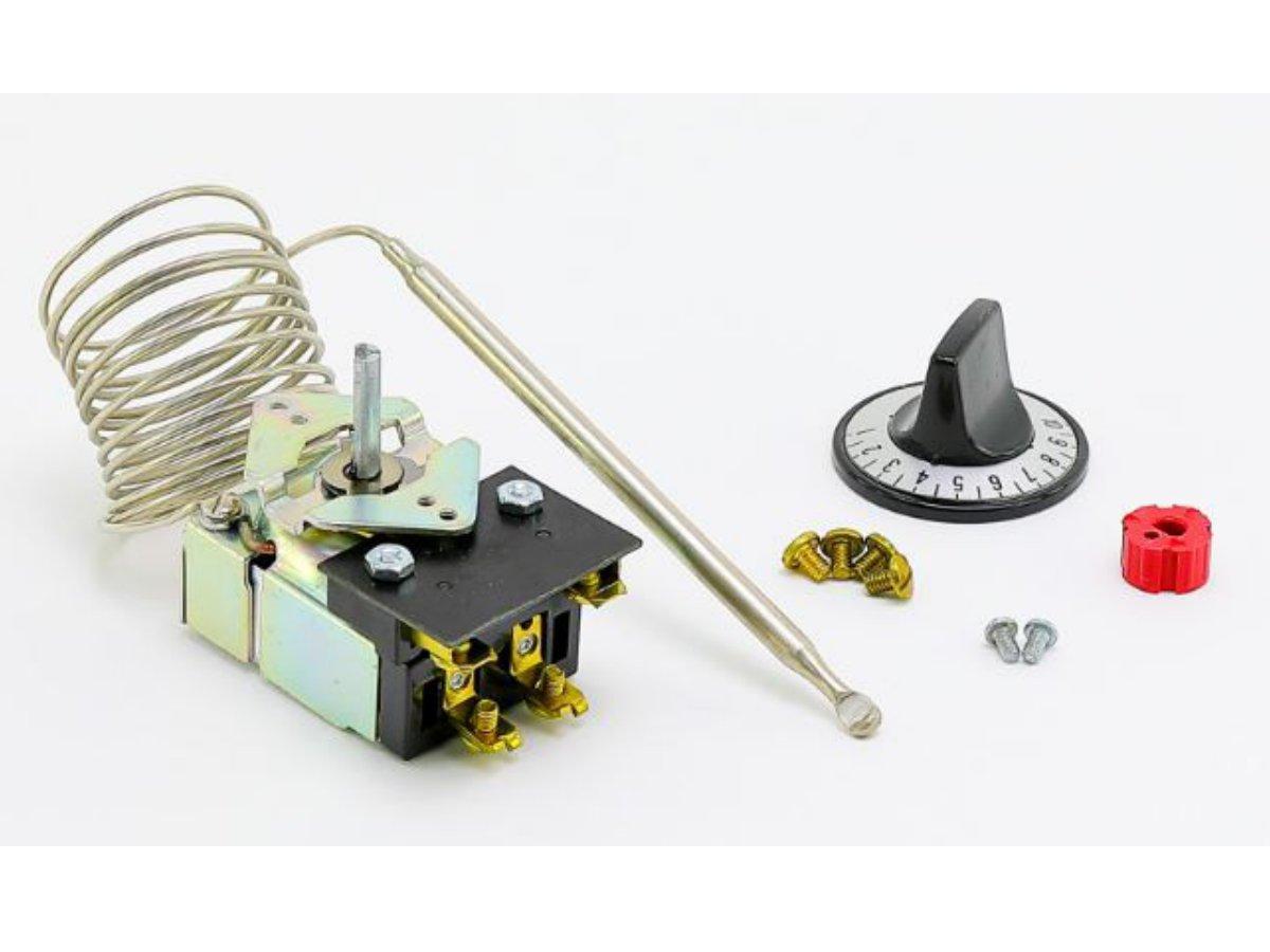 Elec Cook Control,Tstat,Repl 5300 Series ROBERTSHAW 5300-041