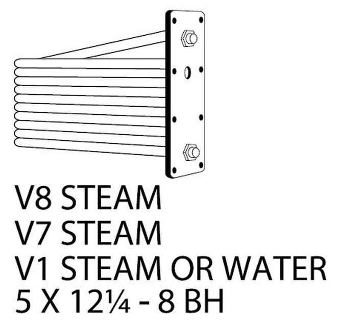 Coil For Burnham Boiler ~ Burnham tankless water heater coil