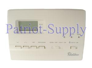 Patriot Supply - ROBERTSHAW Products