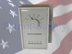 Patriot Supply - WHITE RODGERS Products