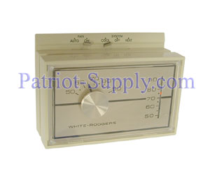 patriot supply white rodgers products